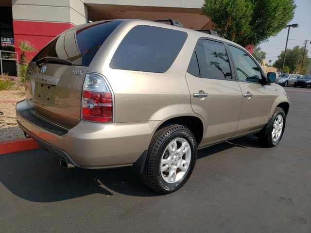 2006 Acura MDX 4dr SUV AT Touring w/Navi - Image 6