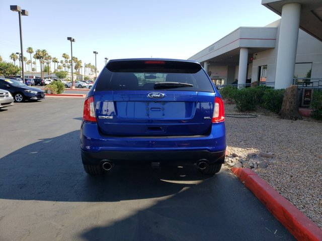 2013 Ford Edge 4dr SEL FWD - Image 5