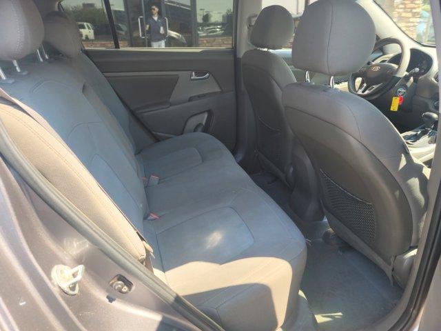 2012 Kia Sportage 2WD 4dr LX - Image 14