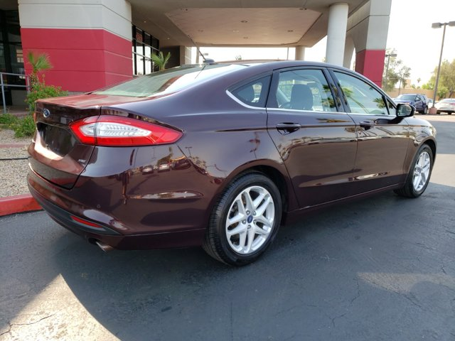 2013 Ford Fusion 4dr Sdn SE FWD - Image 6