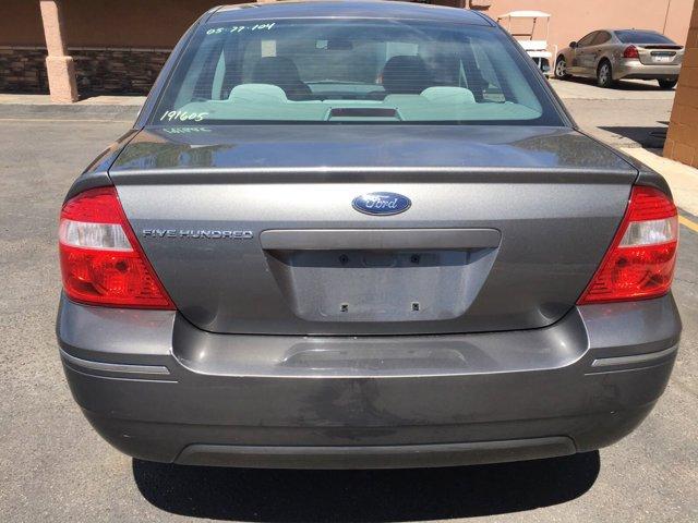 2005 Ford Five Hundred 4dr Sdn SE - Image 10