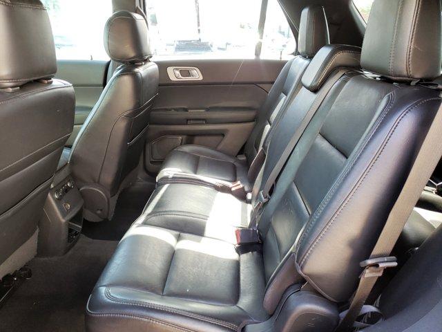 2012 Ford Explorer FWD 4dr XLT - Image 14