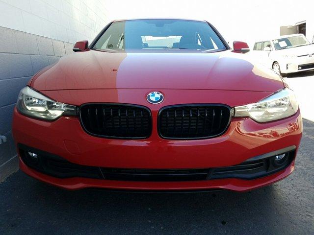 2016 BMW 3 Series 4dr Sdn 320i RWD - Image 2