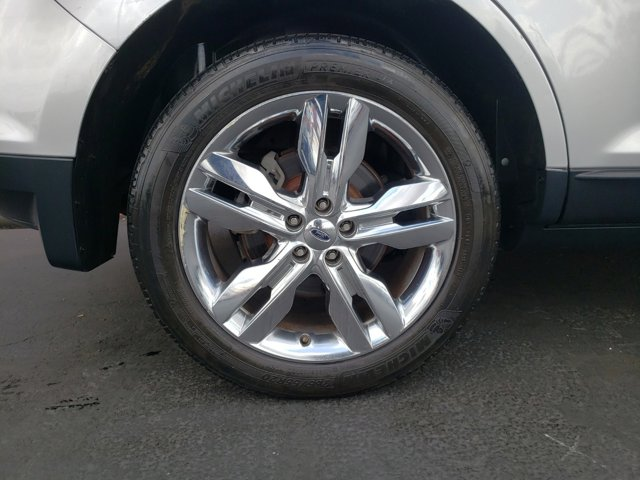 2013 Ford Edge 4dr SEL FWD - Image 9