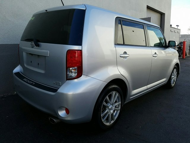 2011 Scion xB 4 DOOR WAGON - Image 13