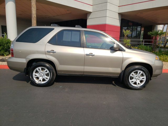 2006 Acura MDX 4dr SUV AT Touring w/Navi - Image 7