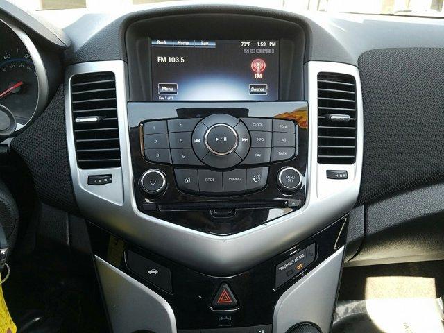 2015 Chevrolet Cruze 4dr Sdn Auto 2LT - Image 9