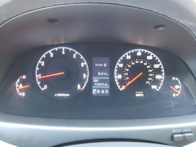 2011 Hyundai Azera 4dr Sdn Limited - Image 14