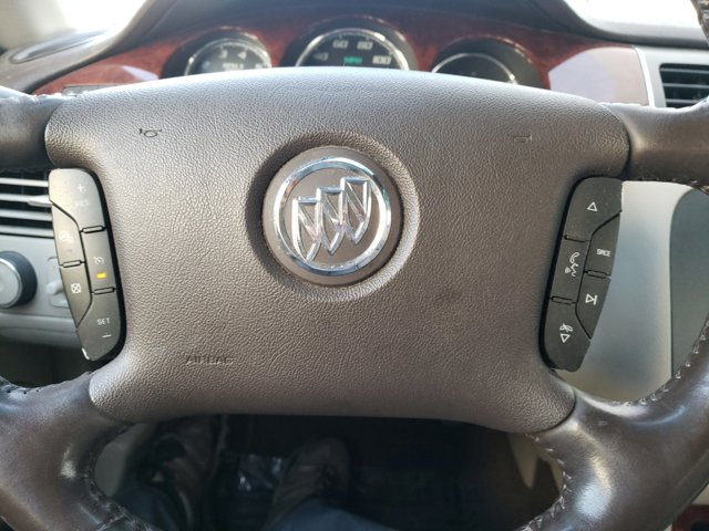2009 Buick Lucerne 4dr Sdn CXL Special Edition - Image 10