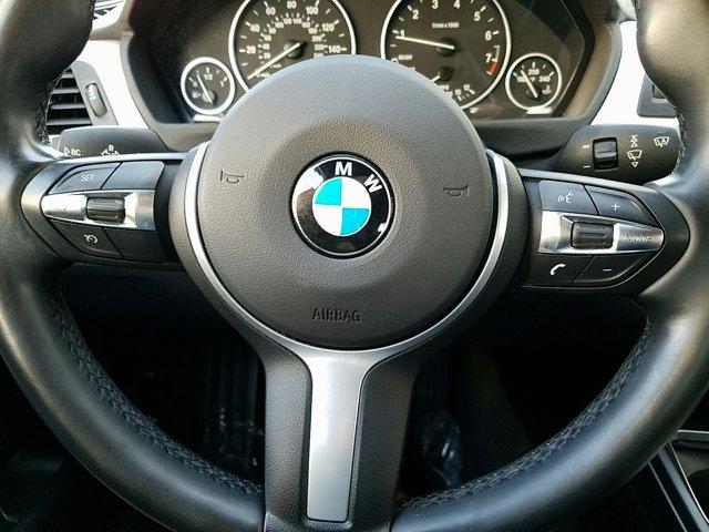 2016 BMW 3 Series 4dr Sdn 320i RWD - Image 10