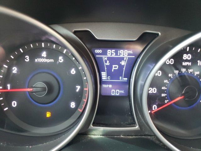 2013 Hyundai Veloster 3dr Cpe Auto w/Black Int - Image 12