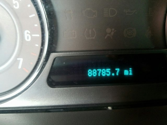 2012 Ford Flex 4 DOOR WAGON - Image 16
