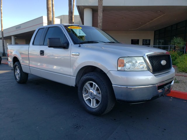 2007 Ford F-150 4 DOOR CAB; SUPER CAB; STYLESIDE - Image 15