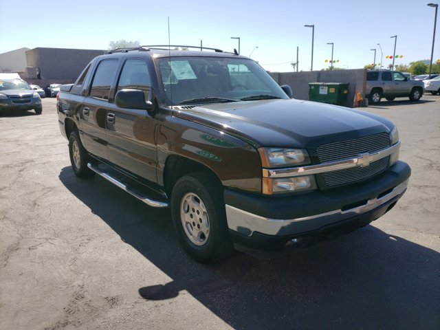 2006 Chevrolet Avalanche 1500 5dr Crew Cab 130 WB 2WD LS - Image 5