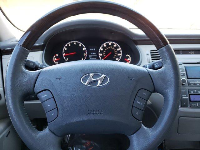 2011 Hyundai Azera 4dr Sdn Limited - Image 15