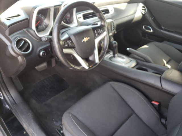 2013 Chevrolet Camaro 2dr Cpe LT w/1LT - Image 13