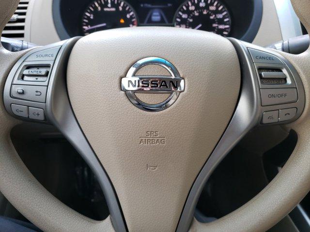 2014 Nissan Altima 4dr Sdn I4 2.5 S - Image 10