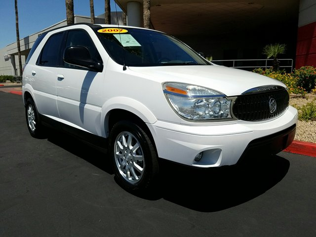2007 Buick Rendezvous FWD 4dr CX *Ltd Avail* - Image 15