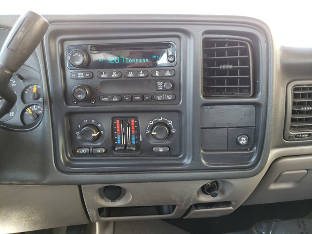 2006 Chevrolet Avalanche 1500 5dr Crew Cab 130 WB 2WD LS - Image 13