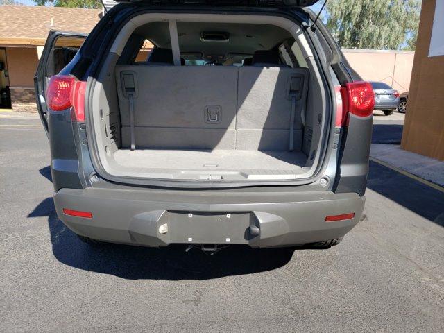2011 Chevrolet Traverse FWD 4dr LS - Image 11