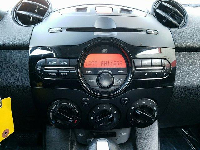 2011 Mazda Mazda2 4dr HB Auto Sport - Image 10