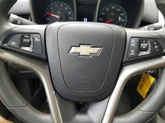 2015 Chevrolet Malibu 4dr Sdn LS w/1FL - Image 9