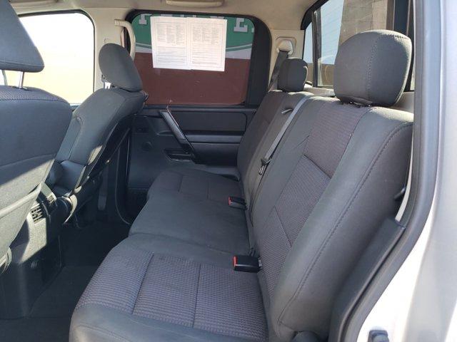 2011 Nissan Titan 2WD Crew Cab SWB SV - Image 9