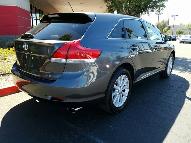 2010 Toyota Venza 4dr Wgn I4 FWD - Image 14