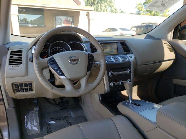 2011 Nissan Murano 2WD 4dr SL - Image 11