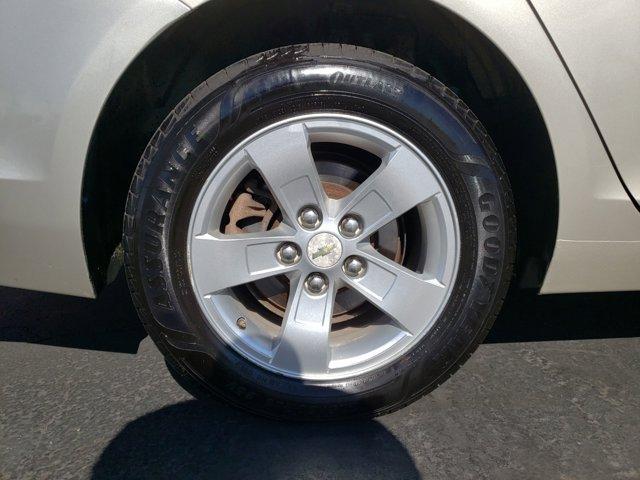 2013 Chevrolet Malibu 4dr Sdn LS w/1LS - Image 9