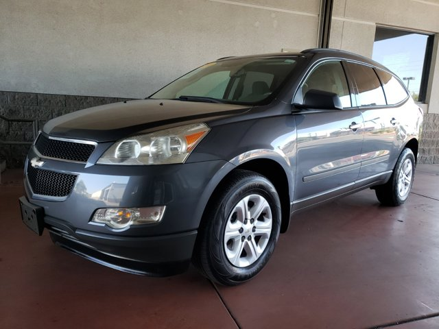 2011 Chevrolet Traverse FWD 4dr LS - Main Image
