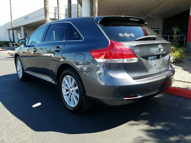 2010 Toyota Venza 4dr Wgn I4 FWD - Image 9