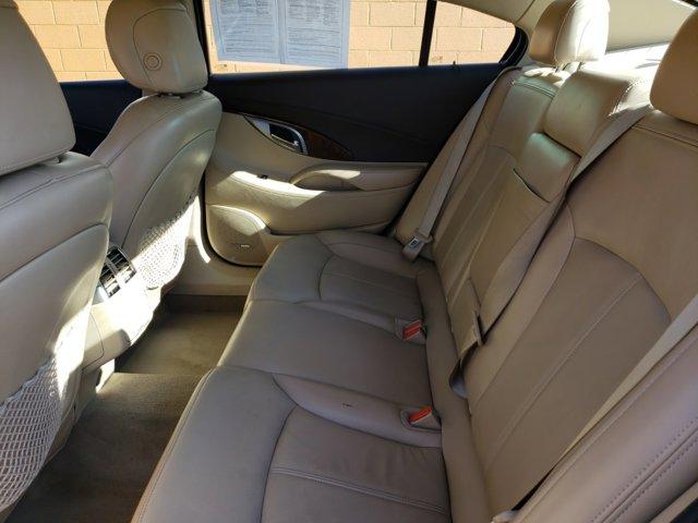 2010 Buick LaCrosse 4dr Sdn CXL 3.0L FWD - Image 10