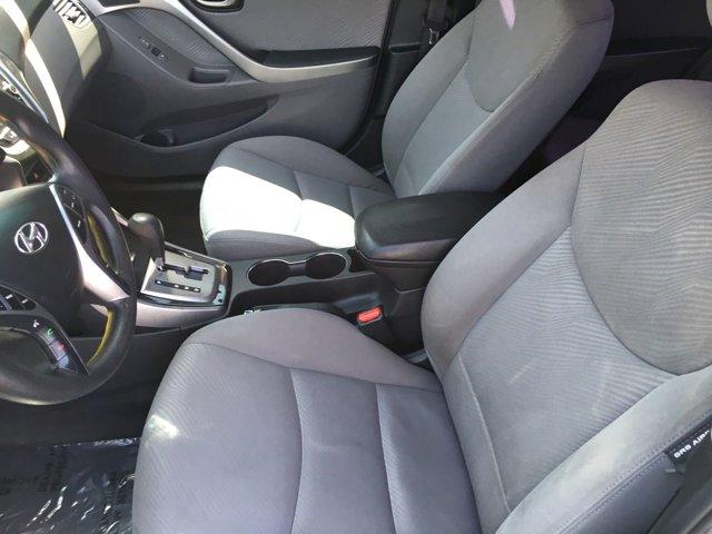 2013 Hyundai Elantra 4dr Sdn Auto GLS PZEV (Ulsan Plant) - Image 15