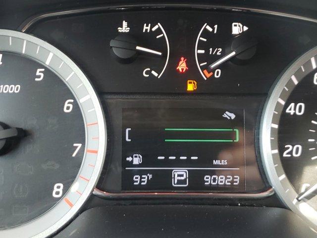 2013 Nissan Sentra 4dr Sdn I4 CVT SV - Image 15