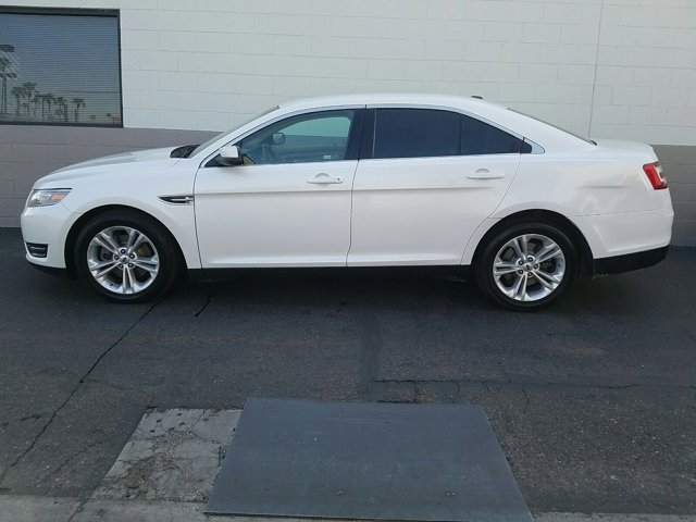 2013 Ford Taurus 4dr Sdn SEL FWD - Image 6