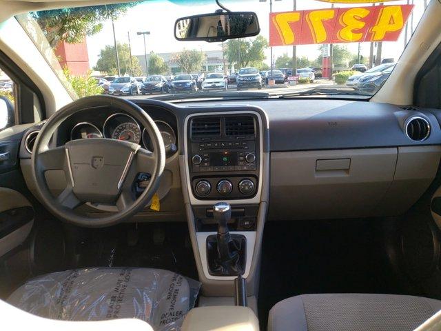 2010 Dodge Caliber 4dr HB Express - Image 10