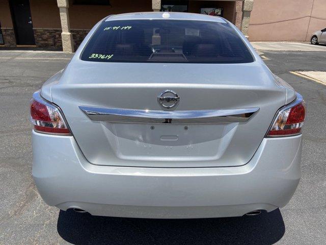 2015 Nissan Altima 4dr Sdn I4 2.5 S - Image 7