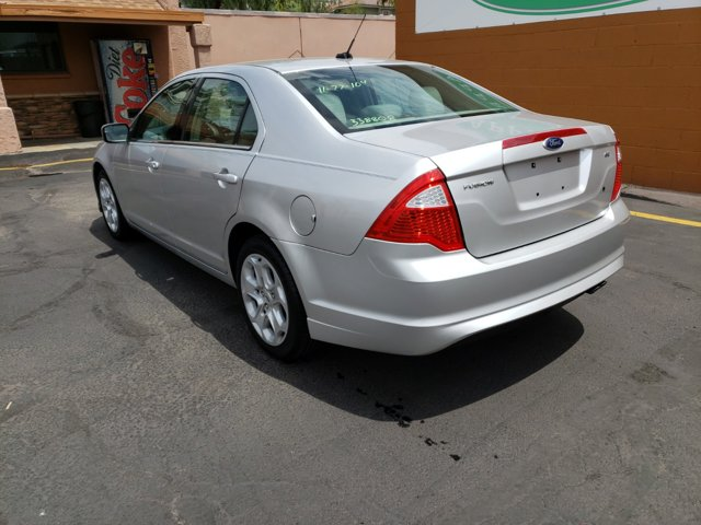 2011 Ford Fusion 4dr Sdn SE FWD - Image 11