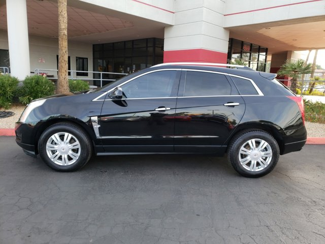 2011 Cadillac SRX FWD 4dr Luxury Collection - Image 3