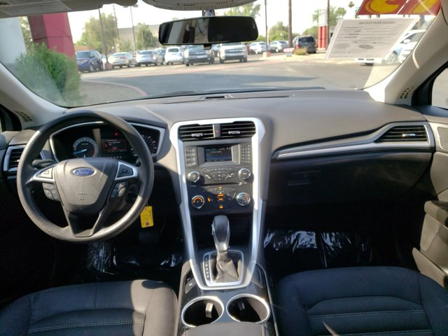 2013 Ford Fusion 4dr Sdn SE FWD - Image 10