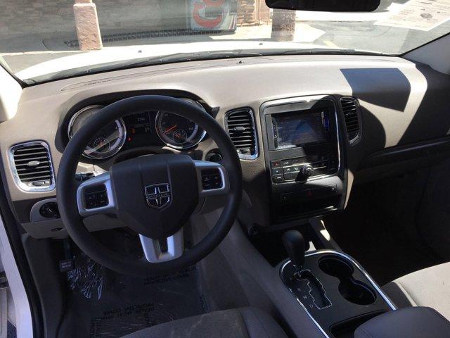 2012 Dodge Durango 2WD 4dr SXT - Image 19
