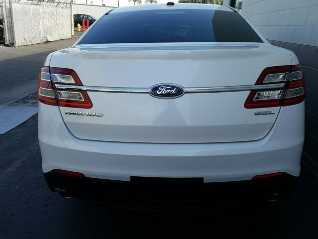 2013 Ford Taurus 4dr Sdn SEL FWD - Image 8