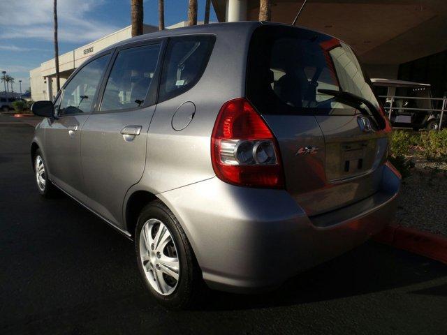 2008 Honda Fit 5dr HB Auto - Image 9