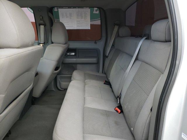 2006 Ford F-150 4 DOOR CAB; STYLESIDE; SUPER CREW - Image 9
