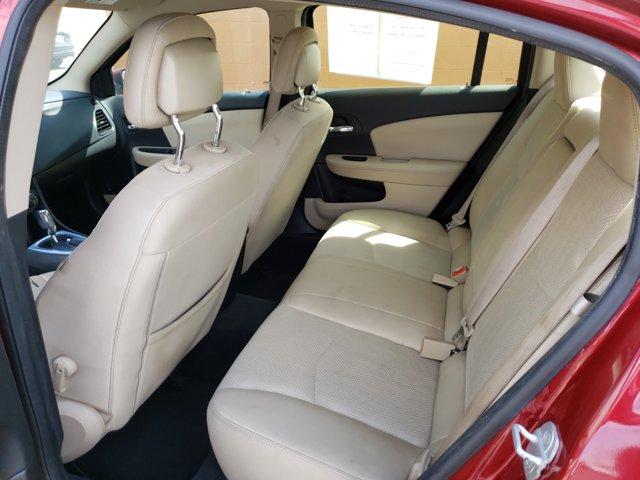 2012 Chrysler 200 4dr Sdn Touring - Image 10