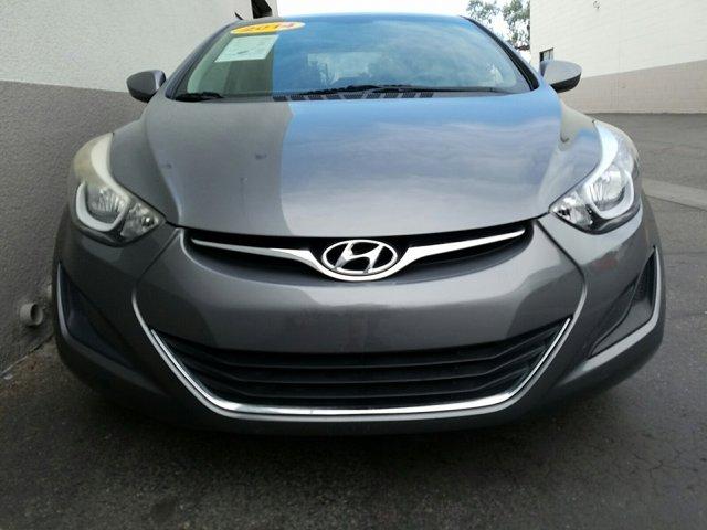 2014 Hyundai Elantra 4dr Sdn Auto SE (Alabama Plant) - Image 2