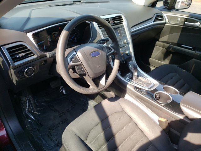 2013 Ford Fusion 4dr Sdn SE FWD - Image 14
