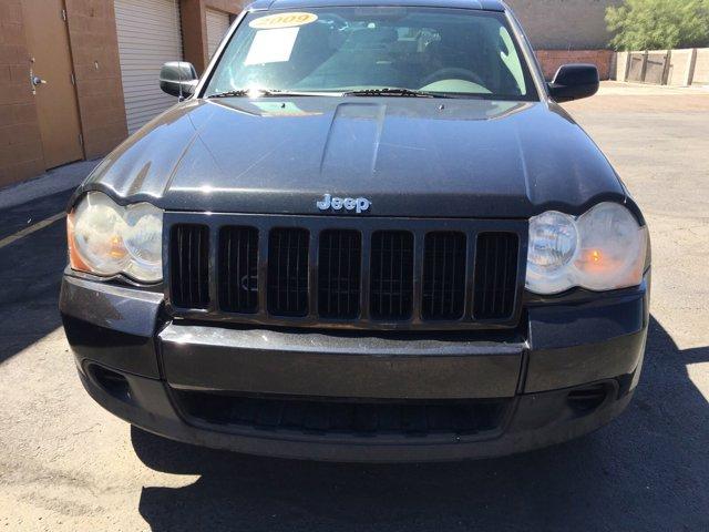 2009 Jeep Grand Cherokee RWD 4dr Laredo - Image 5
