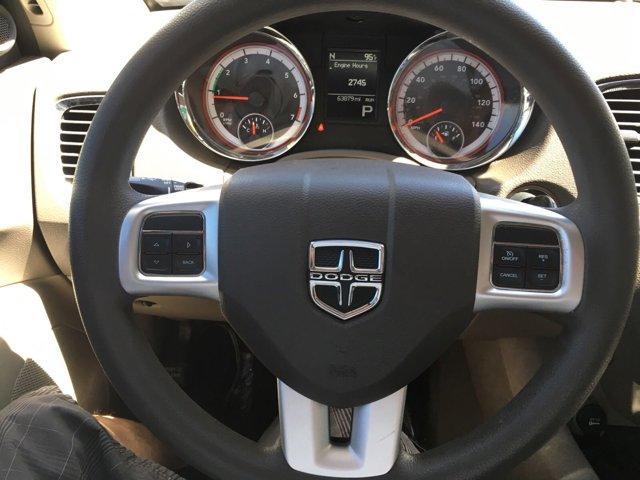 2012 Dodge Durango 2WD 4dr SXT - Image 23